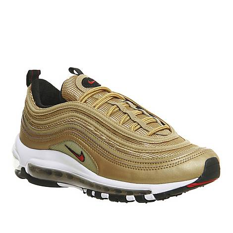new arrival 66570 5067e NIKE Air Max 97 Trainers