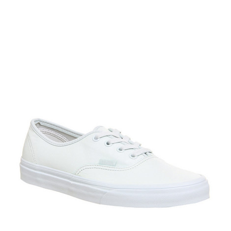 Authentic Leather Low Tops, ${color}