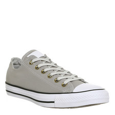 All Star Low Tops