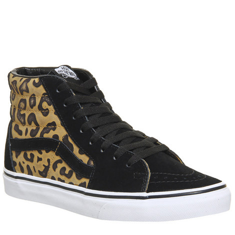 SK8 High-Top Trainers, ${color}