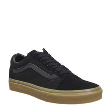 Old Skool Gum Sole Trainers