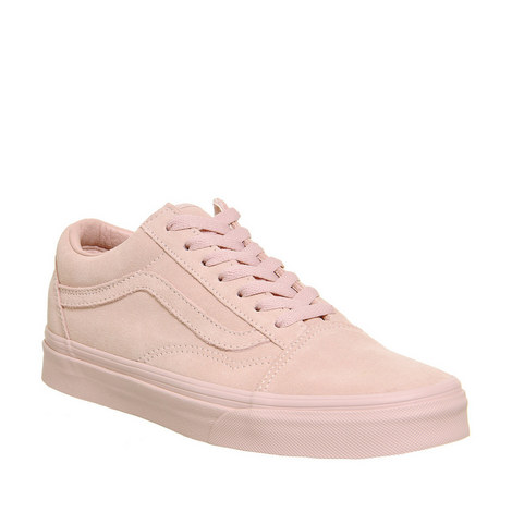 Old Skool Suede Trainers, ${color}