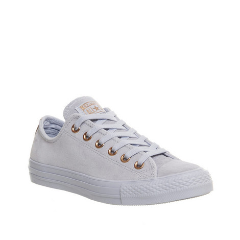 All Star Leather Trainers, ${color}