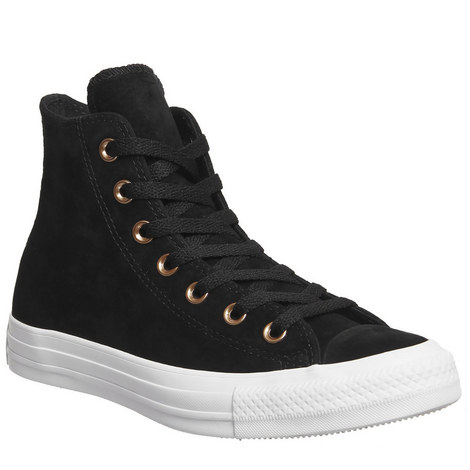 All Star Suede High Top, ${color}