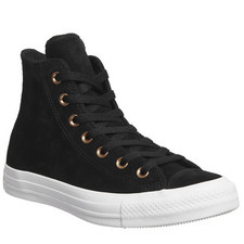 All Star Suede High Top