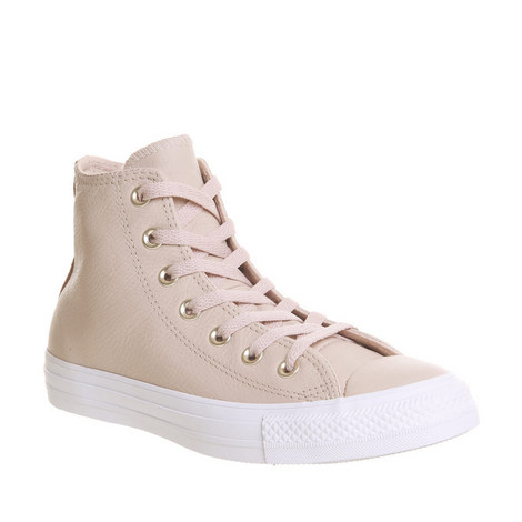 All Star Leather High Tops, ${color}