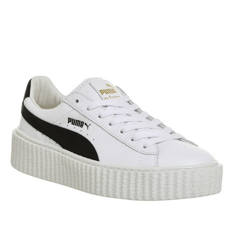 Rihanna Basket Creepers, ${color}