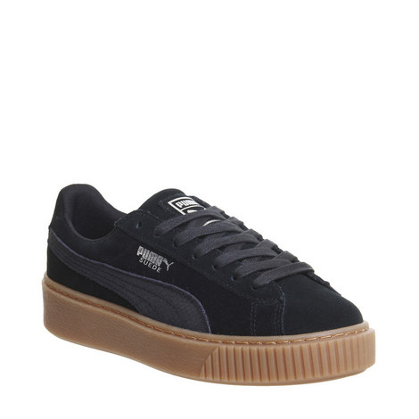 Platform Basket Trainers, ${color}