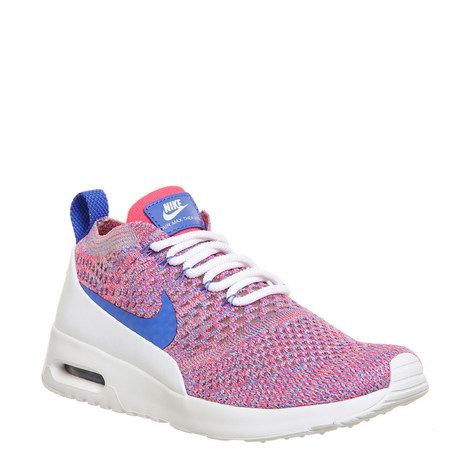 Air Max Thea Flyknit Trainers, ${color}
