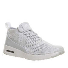 Air Max Thea Flyknit Trainers