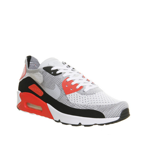 Air Max 90 Ultra 2.0 Flyknit Trainers, ${color}