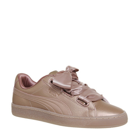 Basket Heart Trainers, ${color}