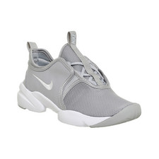 Loden Mesh Trainers