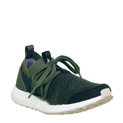Ultra Boost X Trainers, ${color}