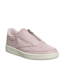 Club C 85 Zip Trainers