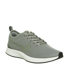 Dual Tone Racer Trainers