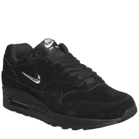Air Max 1 Jewell Trainers, ${color}