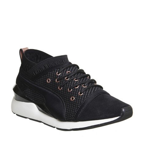 Pearl Velvet Rope Trainers, ${color}