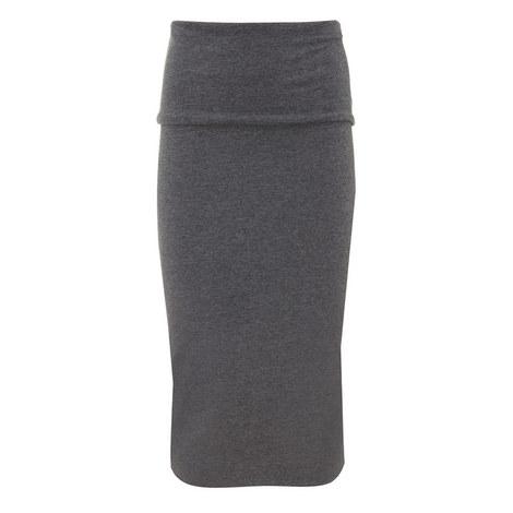 Tube Midi Skirt, ${color}