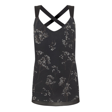 Erika Printed Camisole, ${color}