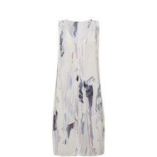 Lili Watercolour Shift Dress