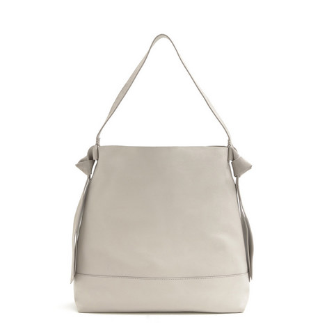 Knot Strap Shoulder Bag, ${color}