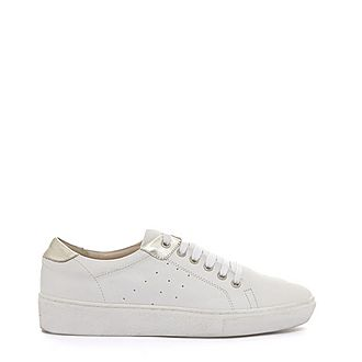 Allie Contrast Trainers