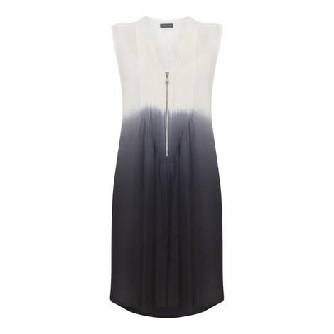 Ombré Tunic Dress, ${color}