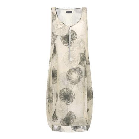 Emilia Cocoon Dress, ${color}