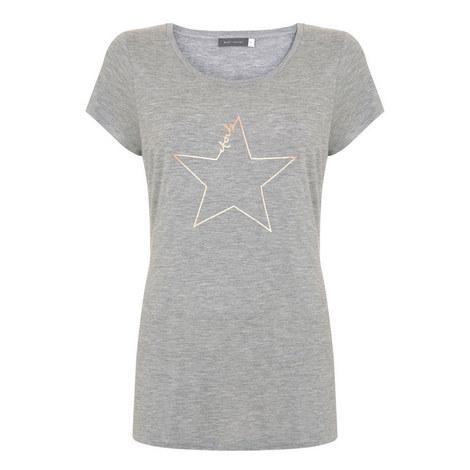 Étoile Foil T-Shirt, ${color}