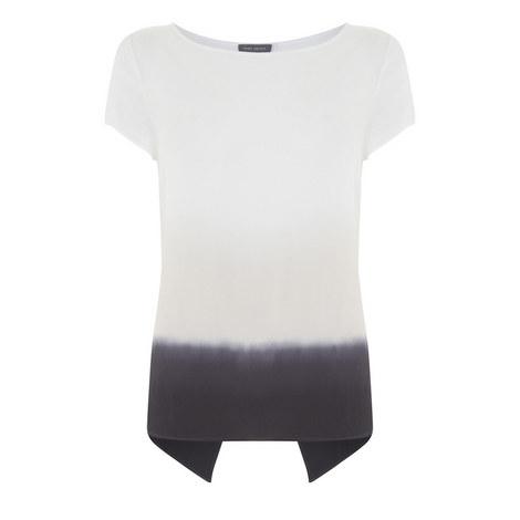 Ombre Wrap T-Shirt, ${color}