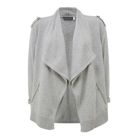 Fine Knit Military Cardigan, ${color}