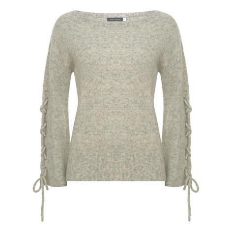 Lace-Up Knit, ${color}