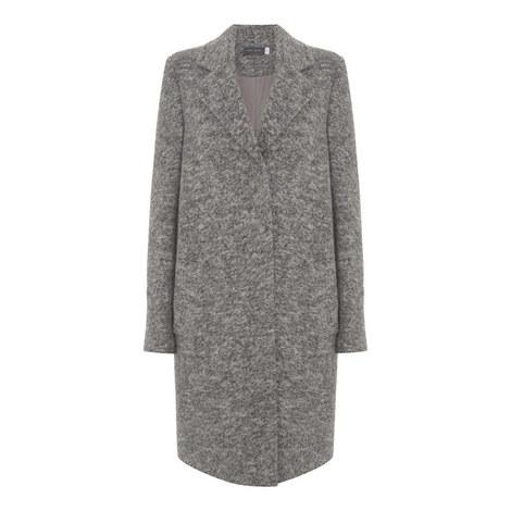 Wool Crombie Coat, ${color}