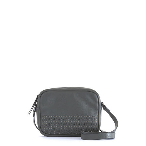 Studded Crossbody Bag, ${color}