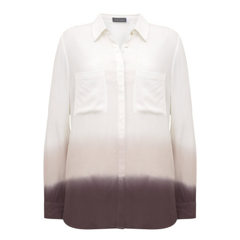 Ombré Fade Shirt, ${color}