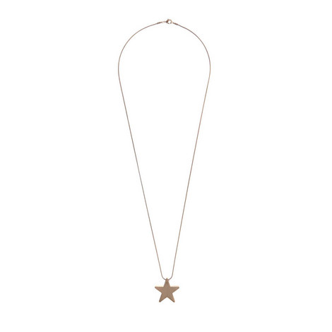 Star Pendant Chain, ${color}
