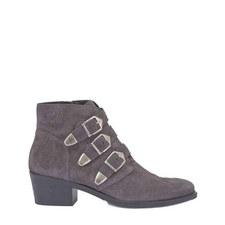 Lee Granite Triple Buckle Boot