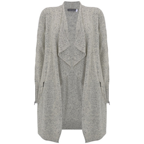 Waterfall Speckle Cardigan, ${color}