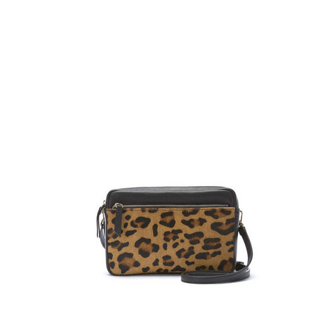 Poppy Leopard Print Camera Bag, ${color}