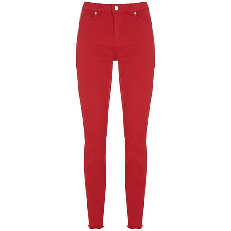 Red Paxton Skinny Jean, ${color}