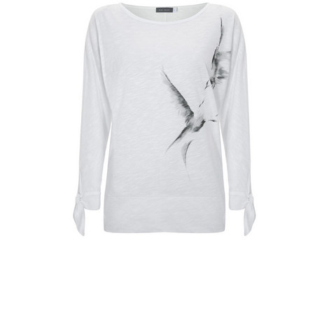 Ivory Love Bird Batwing, ${color}