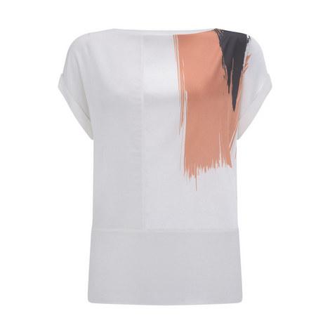 Haithe Print T-Shirt, ${color}