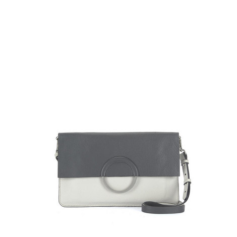 Marie Stone Ring Clutch Bag, ${color}