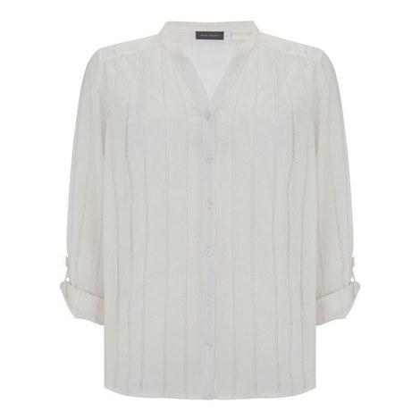 Cotton Voile Shirt, ${color}