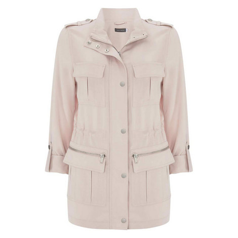 Petal Utility Jacket, ${color}