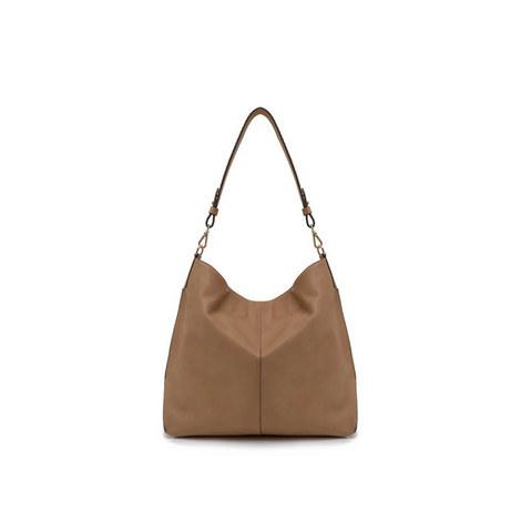 Harley Tan Studded Bag, ${color}