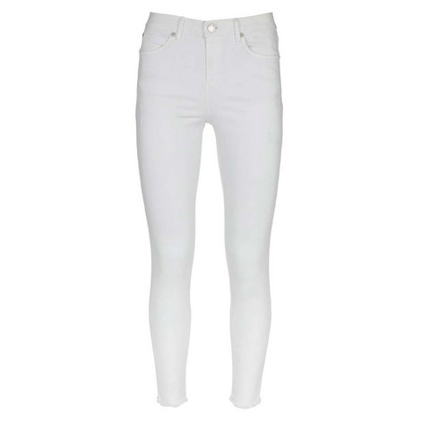 Maryland White Skinny Jean, ${color}