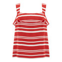 Bold Striped Camisole, ${color}