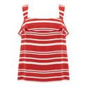 Bold Striped Camisole, ${color}